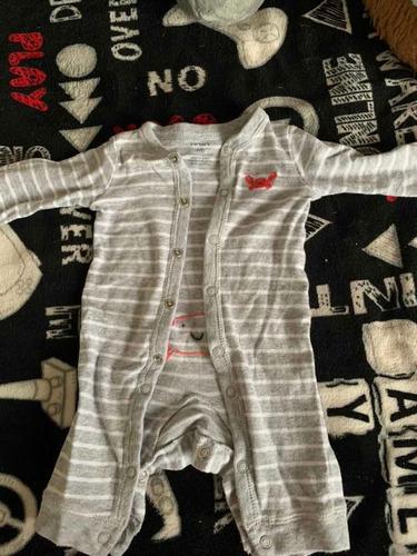 bebé mamelucos ropa