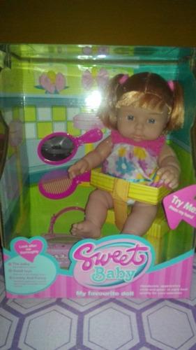 bebe my sweet baby