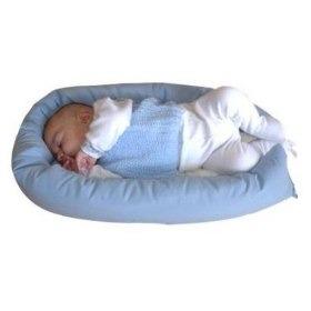 Beb nidito de contenci n novedad 690 00 en - Almohadas buenas para dormir ...