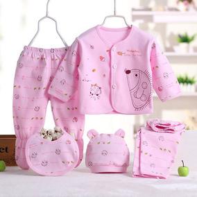 14639bf64 Conjunto Hilo Bebe Recien Nacido Aprox - Pijamas para Bebés en ...