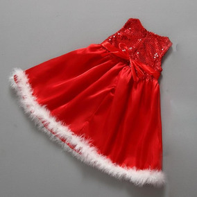 b45a36c1a Vestidos De Navidad Para Bebes en Mercado Libre Chile