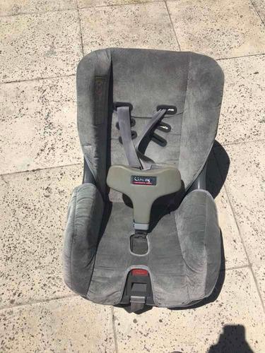 bebé para auto
