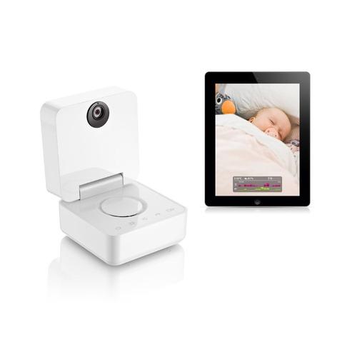 bebé para monitor para