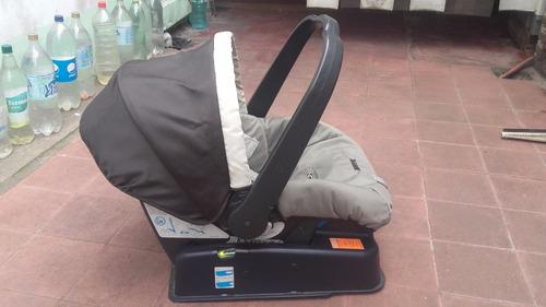 bebe peg perego para auto