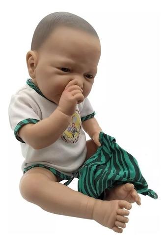 bebe reborn argentina bebote real body animalitos con gorro