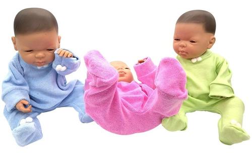 bebe reborn argentina bebote real body varios colores ctas
