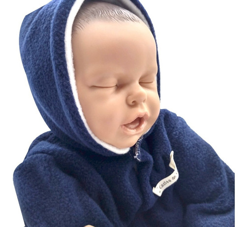 bebe reborn argentina bebote real muñeco con chupete y ropa