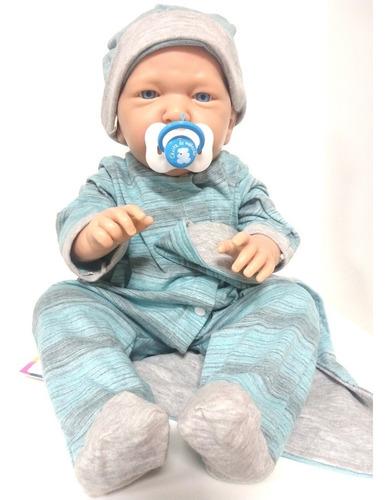 bebe reborn argentina bebote real muñeco cuerpito plastisol