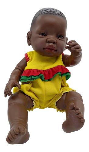 bebe reborn argentina bebote real vestidito con pollera