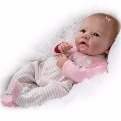 Bebe Reborn Hermoso Recien Nacido 5 295 00 En Mercado