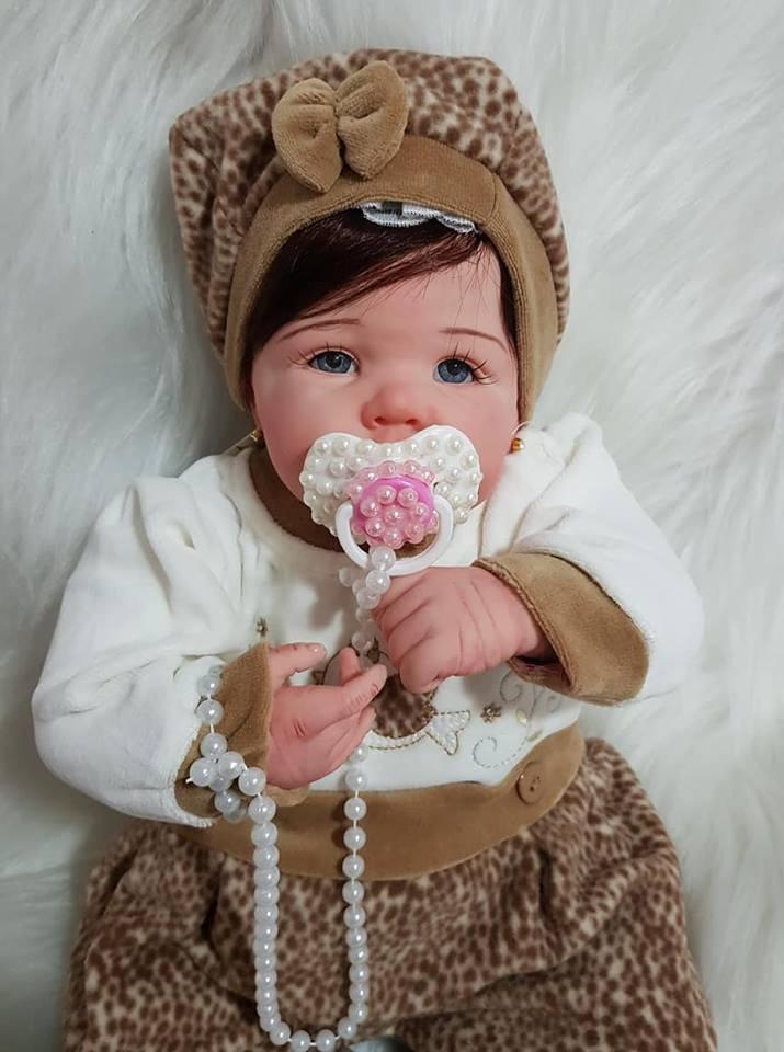 837184110 bebe reborn julia linda ! promoção. Carregando zoom.