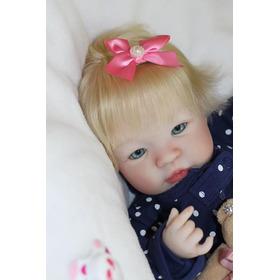 Bebê Reborn Magda