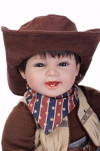 bebe reborn menino lindo menina linda estilo rodeio perfeita