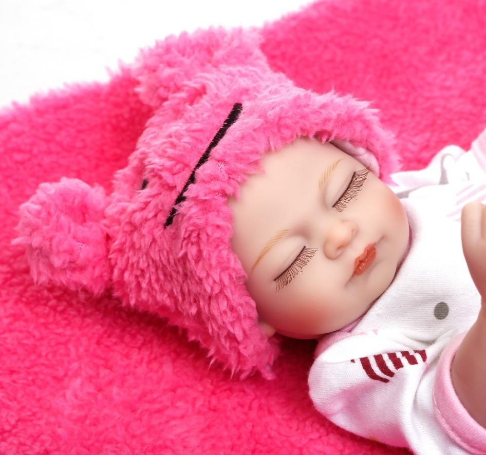 e2469eabd7c96 bebe reborn muñeca venta caliente juguetes baratos silicona. Cargando zoom.