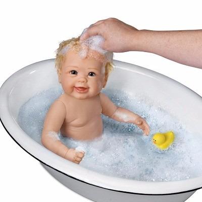 Bebe Reborn Que Si Se Puede Ba 241 Ar 5 790 00 En Mercado