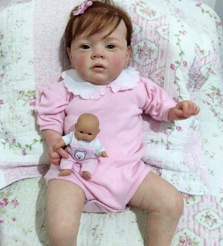 bebe reborn rafaella