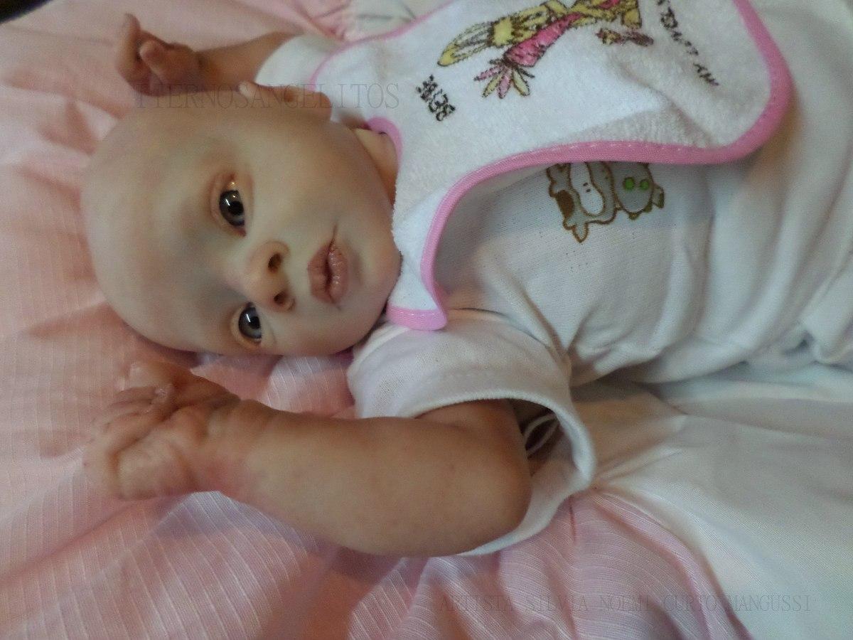 bebé libre real