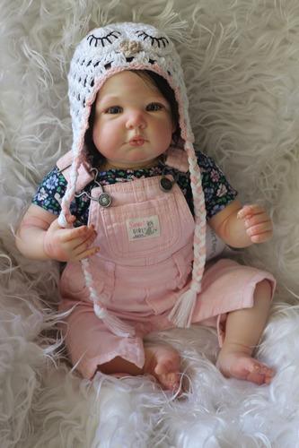 bebe reborn  verdadeiro enxoval completo