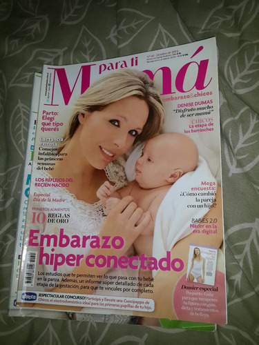 bebe - revistas lotex3 para ti mama  embarazo bebes