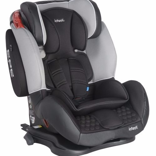 Butaca auto bebe silla booster 9 36kg infanti isofix latch for Silla auto bebe isofix
