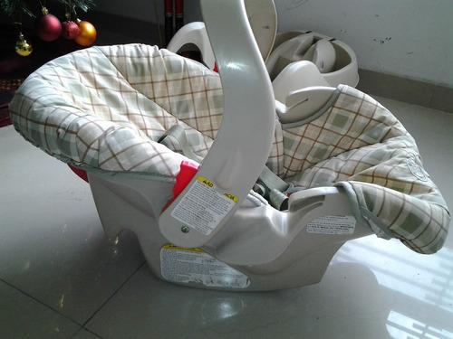 bebe silla carro