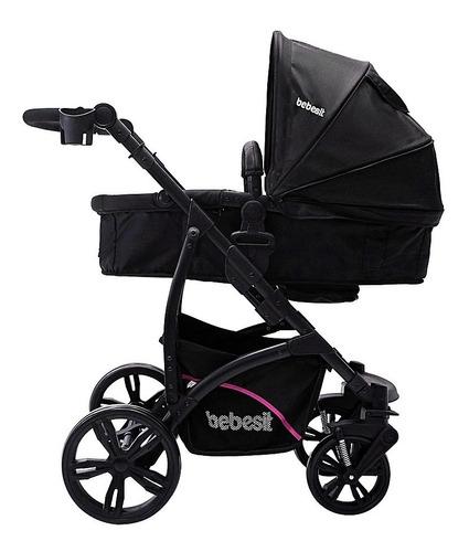 bebe travel system coche para