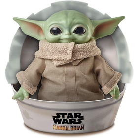 Bebé Yoda - Mattel Star Wars - Mandalorian