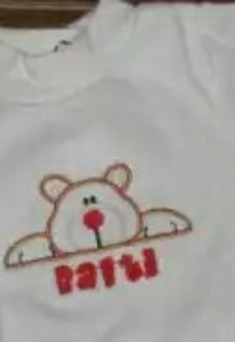 bebecrece, body , toalla , personalizadas para bebe