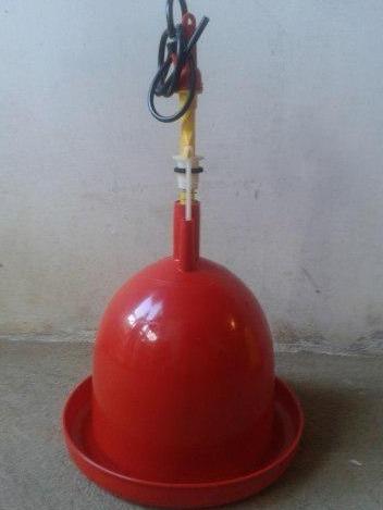 bebedero automatico avicola para pollos