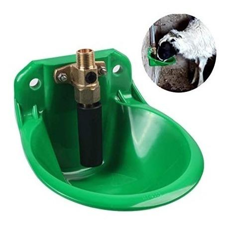 bebedero automatico niple para ovejos, cabras, cerdos, perro