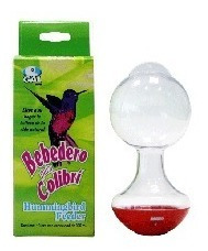 bebedero para colibri 300ml envio gratis