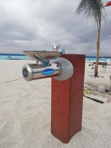 bebederos de agua / drinking fountain