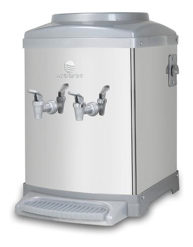 bebedor de água karina k11 refrigerado compressor 220v
