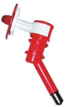 bebedouro automatico para caes - bico para garrafa pet