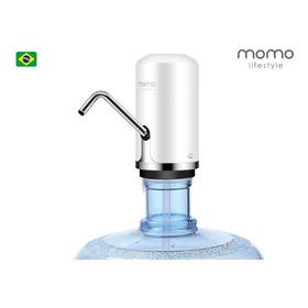 Bebedouro Bomba Elétrica Para Galão De Água Momo Lifestyle