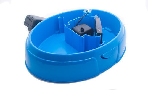 bebedouro fonte aqua flow 3,5 litros de agua