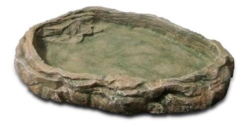 bebedouro g - jiboia - iguana - jabuti - repteis