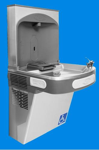 bebedouro refrigerador industrial canovas sensor 60 litros