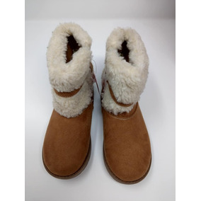 25e9034ca97 Botas Para Niña Peluche Calientitas Zapatos Botitas Invierno