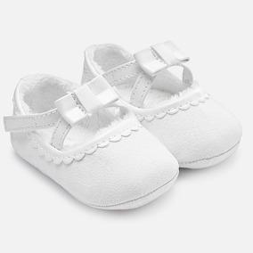 7d4278bcecb Zapatos De Bebé Niña Mayoral Modelo 9932 Color Crudo 10-12 A