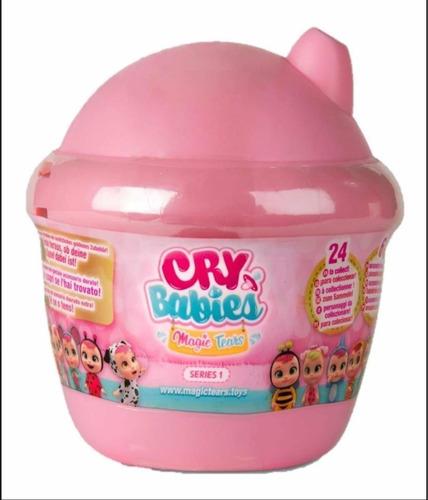 bebés llorones baby cry originales