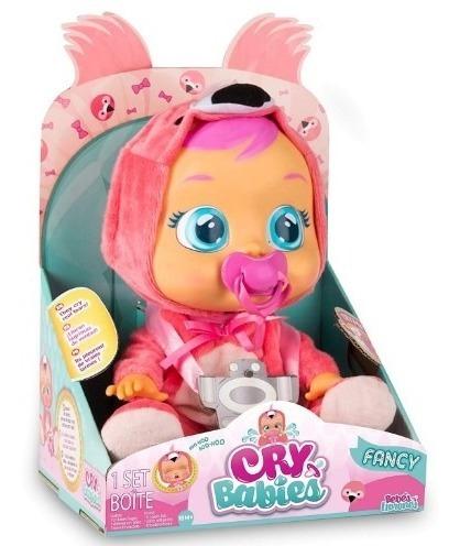 bebés llorones cry babies baby envio gratis