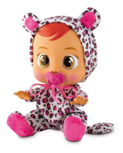 bebés llorones lea cry babies baby lea.