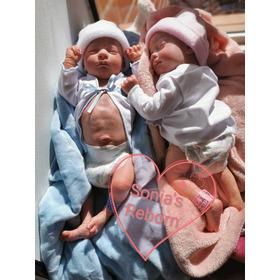 Bebés Realistas O También Llamados Reborn