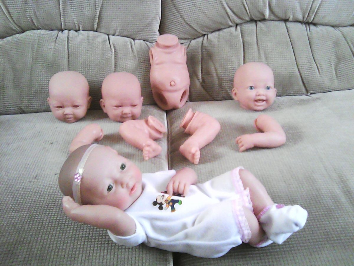 Bebes reborn kits en mercado libre - Fundas para cochecitos de bebe ...