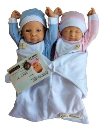 bebes reborn mellizos - bebes casita muñecas bebes mellizos