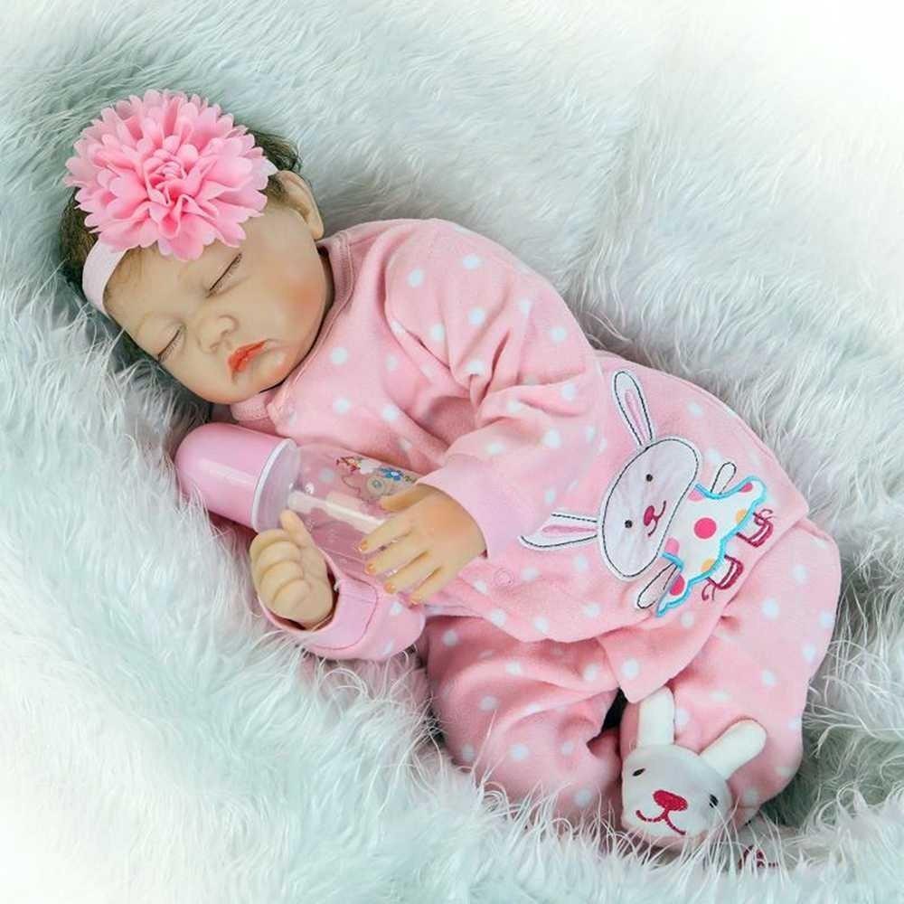 Bebes Reborn Silicona Mexico Tiernitos Bonitos Baratos