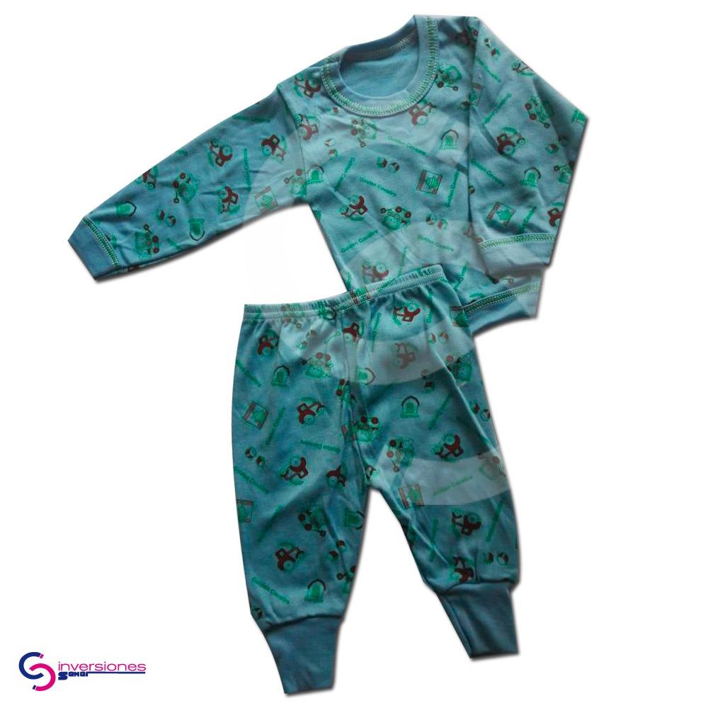 Pijamas Para Bebes Ropa De Bebes Varon Niña Pij-bb d55a07872c8e
