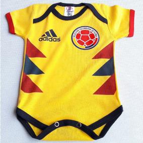 cf837e694 Body Bebe Seleccion Colombia - Ropa para Bebés en Mercado Libre Colombia