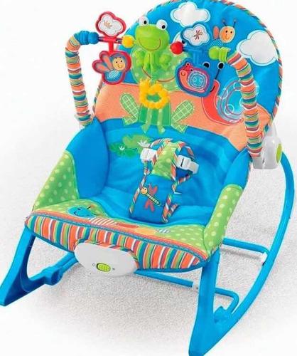 bebes silla mecedoras